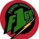 F1ght Club Logo